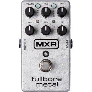 MXR (エムエックスアール) Fullbore Metal M116