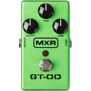 MXR (エムエックスアール) GT-OD Overdrive M193