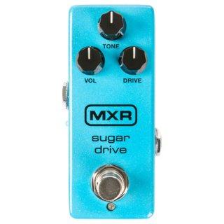 MXR (エムエックスアール) Sugar Drive M294