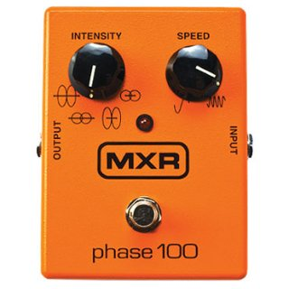 MXR (エムエックスアール) Phase 100 M107