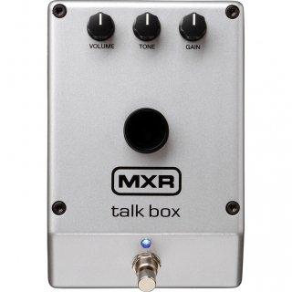 MXR (エムエックスアール) Talk Box M222