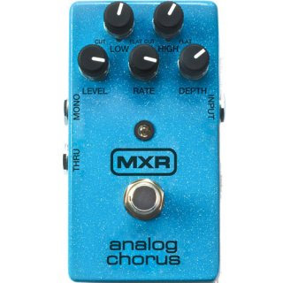 MXR (エムエックスアール) Analog Chorus M234