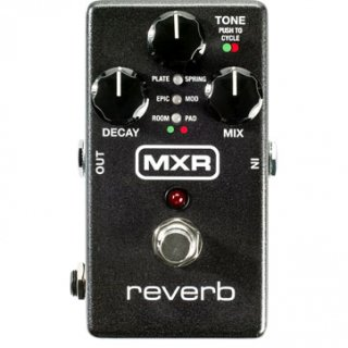 MXR (エムエックスアール) Reverb M300