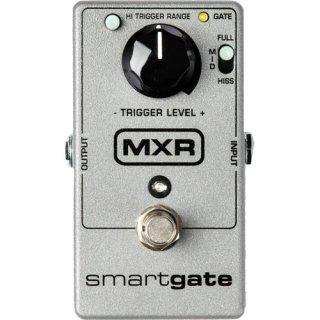 MXR (エムエックスアール) Smart Gate® : Noise Gate M135