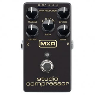 MXR (エムエックスアール) Studio Compressor M76