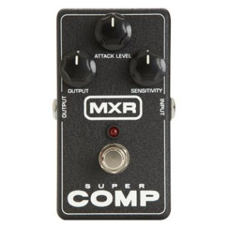 MXR (エムエックスアール) Super Comp Compressor M132