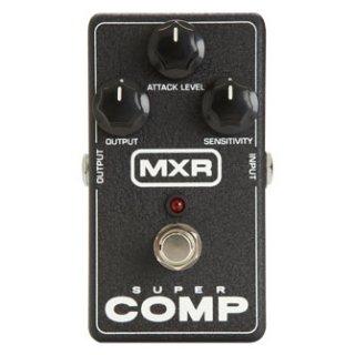 MXR (エムエックスアール) Super Comp Compressor M132