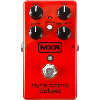 MXR (エムエックスアール) DYNA COMP DELUXE M228