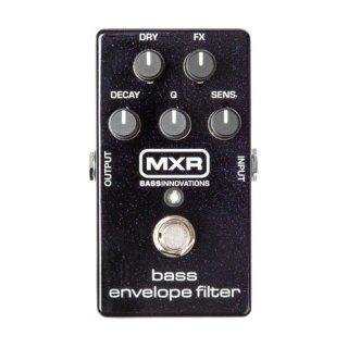MXR (エムエックスアール) Bass Envelope Filter M82
