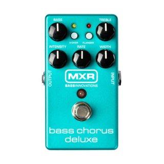 MXR (エムエックスアール) Bass Chorus Deluxe M83