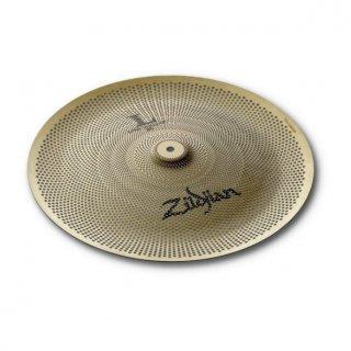 Zildjian (ジルジャン) L80 Low Volumeシリーズ チャイナシンバル 18インチ