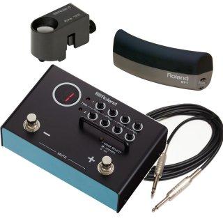 Roland (ローランド) トリガーセット TM-1+RT30K+BT-1+G05BK