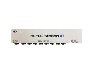 CAJ (カスタムオーディオジャパン) AC/DC Station VI