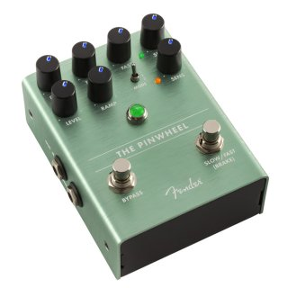 Fender (フェンダー) THE PINWHEEL ROTARY SPEAKER EMULATOR
