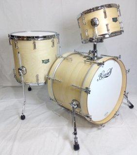 Bonney Drum Japan (ボニードラムジャパン) Bop JAZZ Drum set カラー:Natural (Mat)