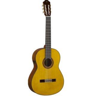 YAMAHA (ヤマハ) トランスアコースティックギター CG-TA
