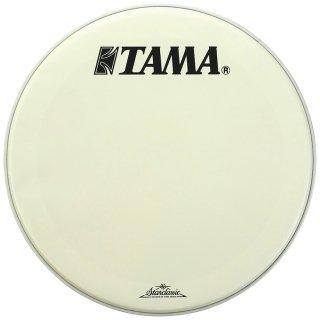 TAMA (タマ) バスドラムフロントヘッド 24