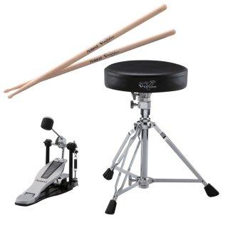 Roland (ローランド) V-Drums アクセサリーパッケージ DAP-3X