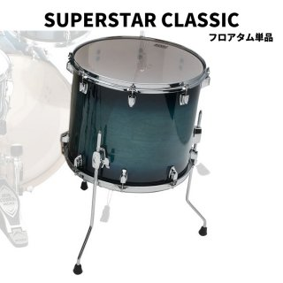 TAMA (タマ) スーパースタークラシック フロアタム単品 14x12インチ 【受注生産品】