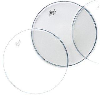 Pearl (パール)  CCドラムヘッド (ハイピッチ対応 スネアドラム打面用へッド) 12インチ CC-12