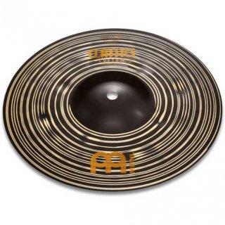 MEINL (マイネル) クラシックス カスタム ダーク シリーズ スプラッシュ シンバル 10インチ CC10DAS
