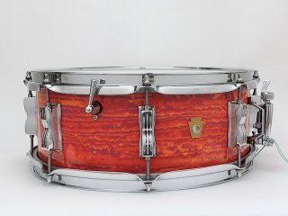 Ludwig ( ラディック )  スネアドラム Jazz Festival Series Snare Drum 14