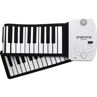 onetone (ワントーン) 88鍵盤ロールアップピアノ OTR-88