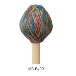 MIKE BALTER (マイク・バルター) エクスプレッション・シリーズ マリンバ/Vibeマレット (1ペア) MB-B46R