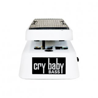 Jim Dunlop (ジムダンロップ) ワウペダル Cry Baby Bass Wah 105Q