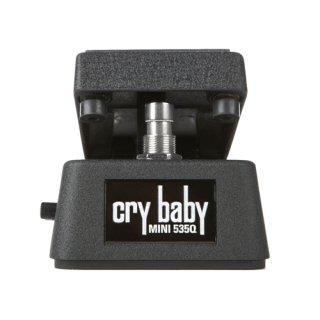 Jim Dunlop (ジムダンロップ) ワウペダル CRY BABY MINI 535Q WAH