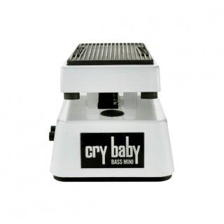 Jim Dunlop (ジムダンロップ) ワウペダル Cry Baby Mini Wah CBM105Q