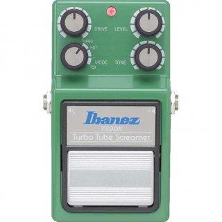 Ibanez ( アイバニーズ ) TUBE SCREAMER ターボチューブスクリーマー TS9DX