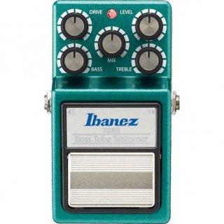 Ibanez ( アイバニーズ ) TUBE SCREAMER ベースチューブスクリーマー TS9B