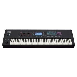 Roland (ローランド) シンセサイザー・キーボード MUSIC WORKSTATION FANTOM-8<br>88 鍵(PHA-50 ハイブリッド構造)