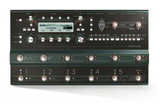 KEMPER (ケンパー) Profiling Amplifier (プロファイリングアンプリファイヤー) PROFILER STAGE