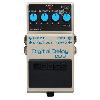 BOSS (ボス) デジタルディレイ Digital Delay DD-3T 【送料無料】