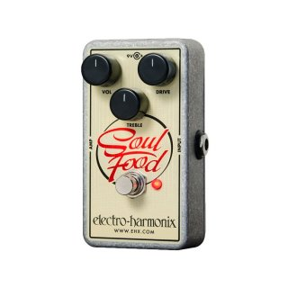 electro-harmonix (エレクトロ・ハーモニックス) Soul Food