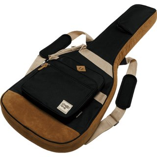 Ibanez ( アイバニーズ )  POWERPAD Designer Collection Gig Bag IGB541 エレキギター用バッグ カラー:ブラック