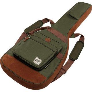 Ibanez ( アイバニーズ )  POWERPAD Designer Collection Gig Bag IGB541 エレキギター用バッグ カラー:モスグリーン
