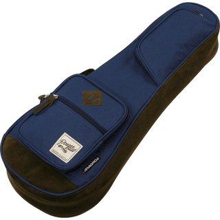 Ibanez ( アイバニーズ ) POWERPAD Designer Collection Bag IUBC541 コンサート用ウクレレバッグ カラー:ネイビー