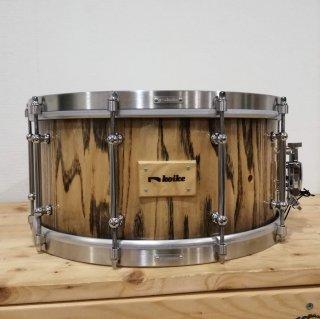 Koike Drums (コイケドラム) スネアドラム 栗の木 14