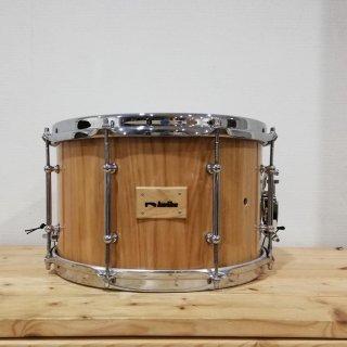 Koike Drums (コイケドラム) スネアドラム 栗の木 13