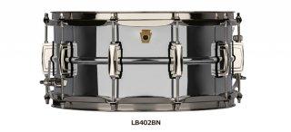 Ludwig ( ラディック ) スネアドラム スーパーラディック クローム・オーバー・ブラスシェル 14
