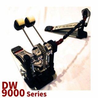 dw (ディーダブリュ) 9000シリーズ ダブルペダル・ロングフットボード DW-9002XF