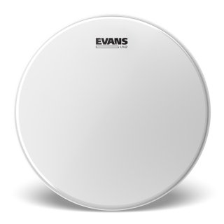 EVANS(エバンス) UV2コーテッド 16インチ タム打面用ヘッド B16UV2