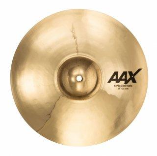【シンバルケースプレゼント】<br>SABIAN (セイビアン) AAX X-PLOSION HATS 14