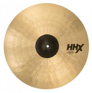 【シンバルケースプレゼント】<br>SABIAN (セイビアン) HHX COMPLEX MEDIUM RIDE 20