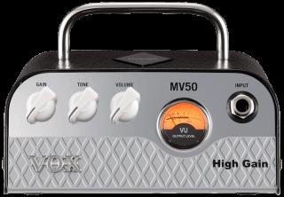 VOX ( ヴォックス ) コンパクトギターヘッドアンプ MV50 HIGH GAIN