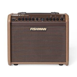 FISHMAN (フィッシュマン)Loudbox Mini Charge Amplifier アコースティックギター用アンプ