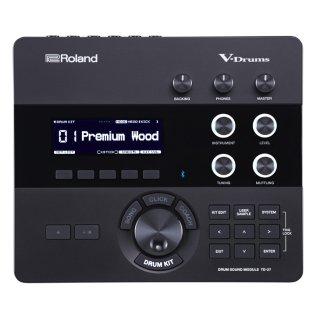 Roland (ローランド) Vドラム ドラムサウンドモジュール Drum Sound Module TD-27